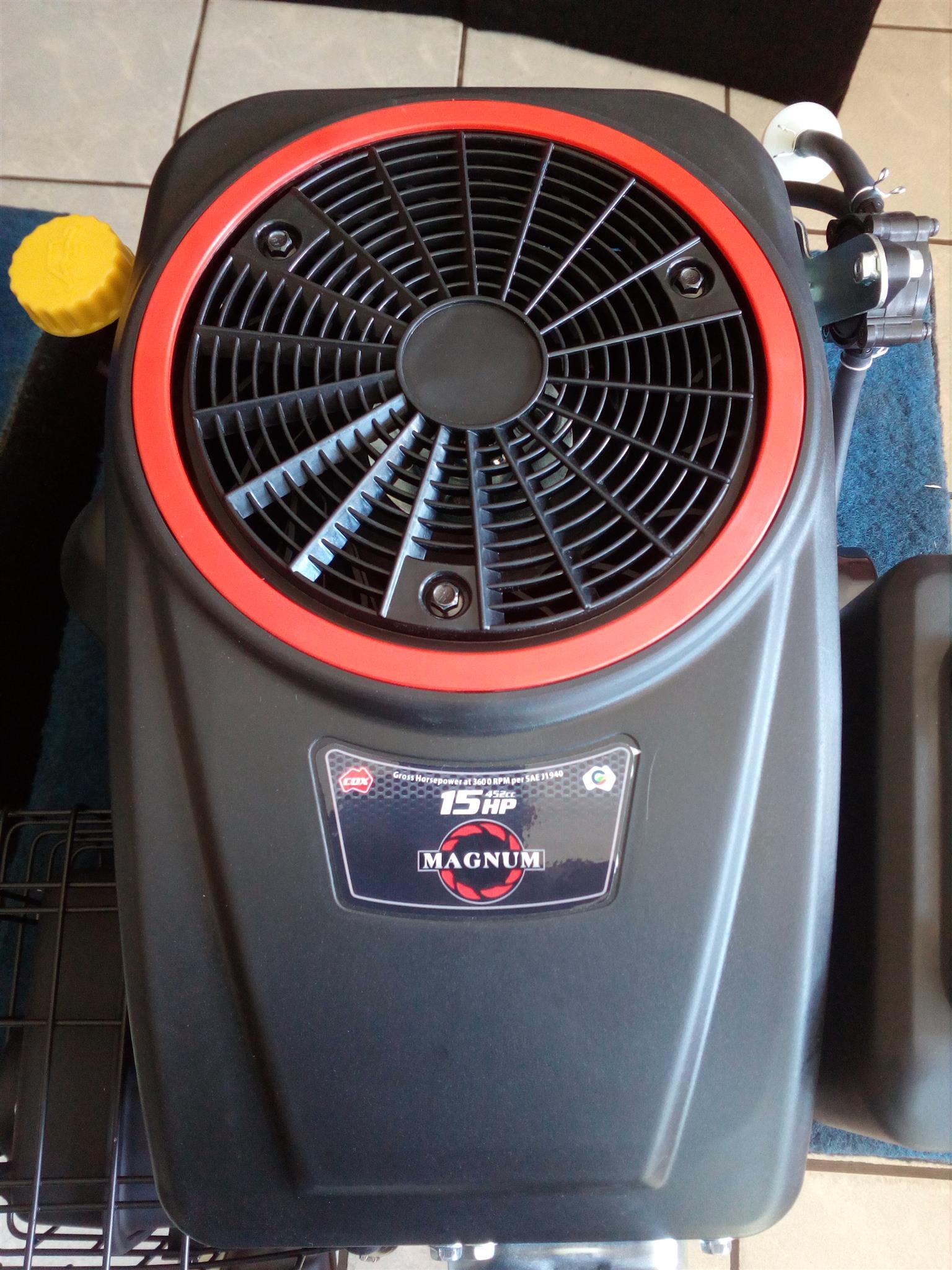 Magnum V160 Engine  Vertical Shaft price incl vat