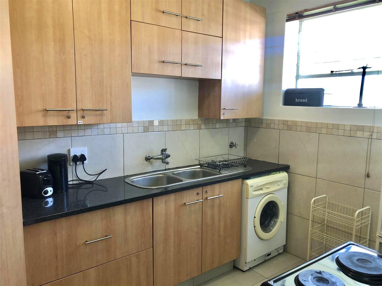 Apartment For Sale in Glenhazel