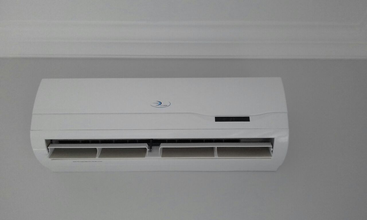 Airconditioning services