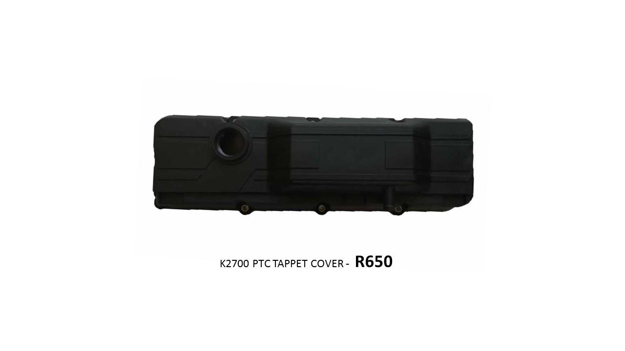 KIA K2700 *PTC TAPPET COVER*