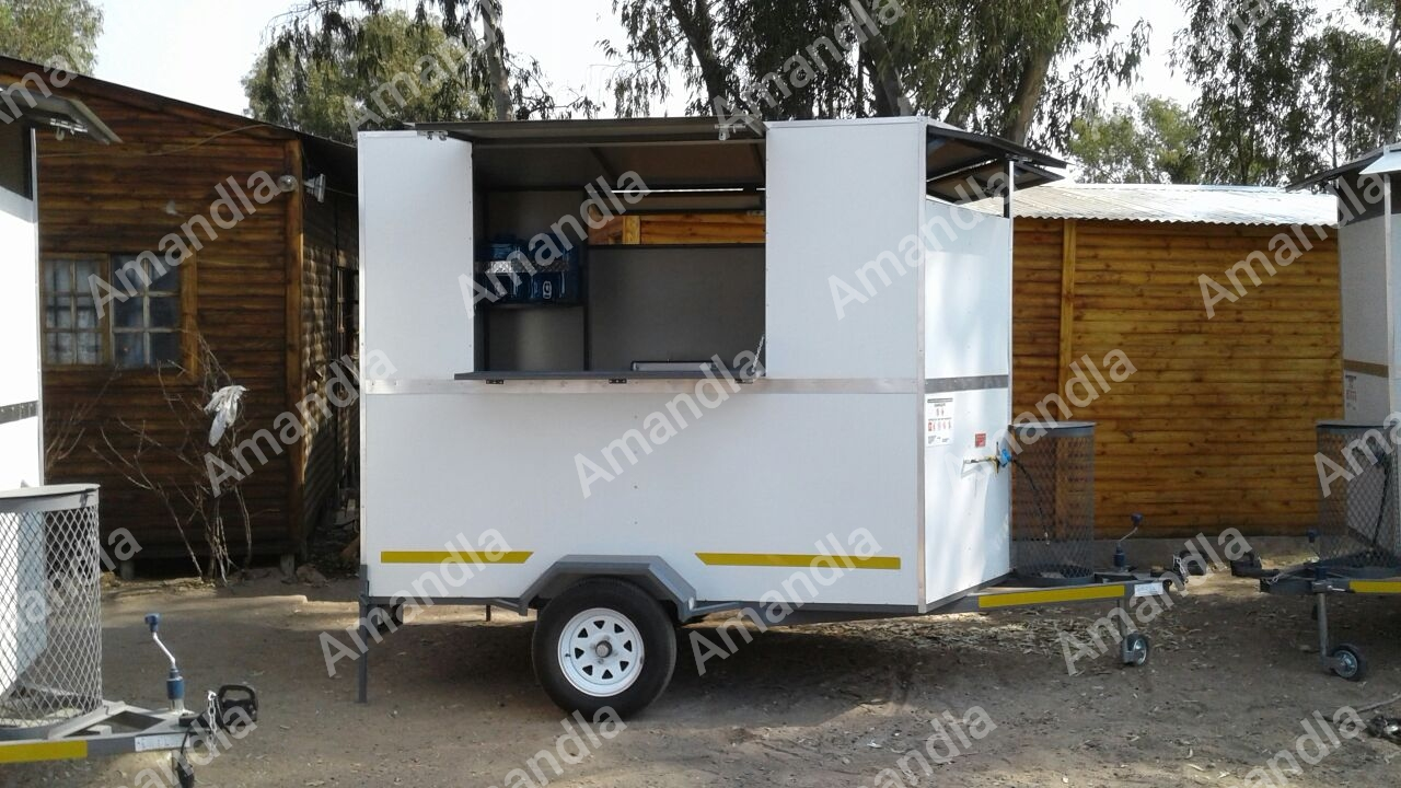 Food Mobile Kitchens