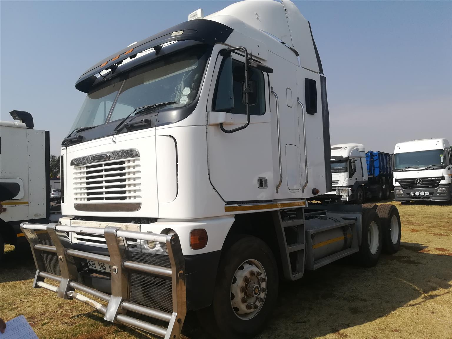 welcome to one stop trucking solution selas on trucks&trailers