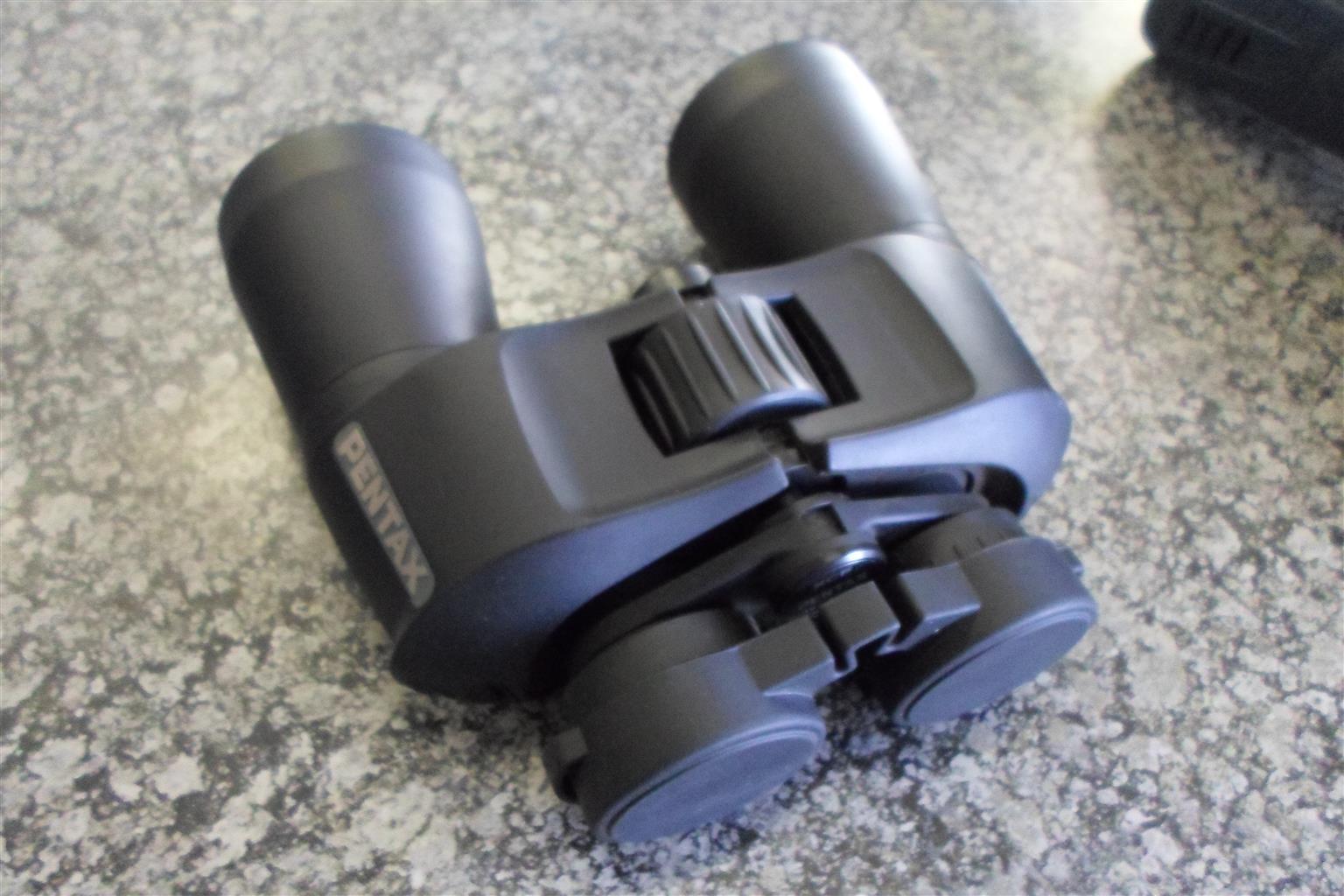 Pentax 16x50XCF Binoculars