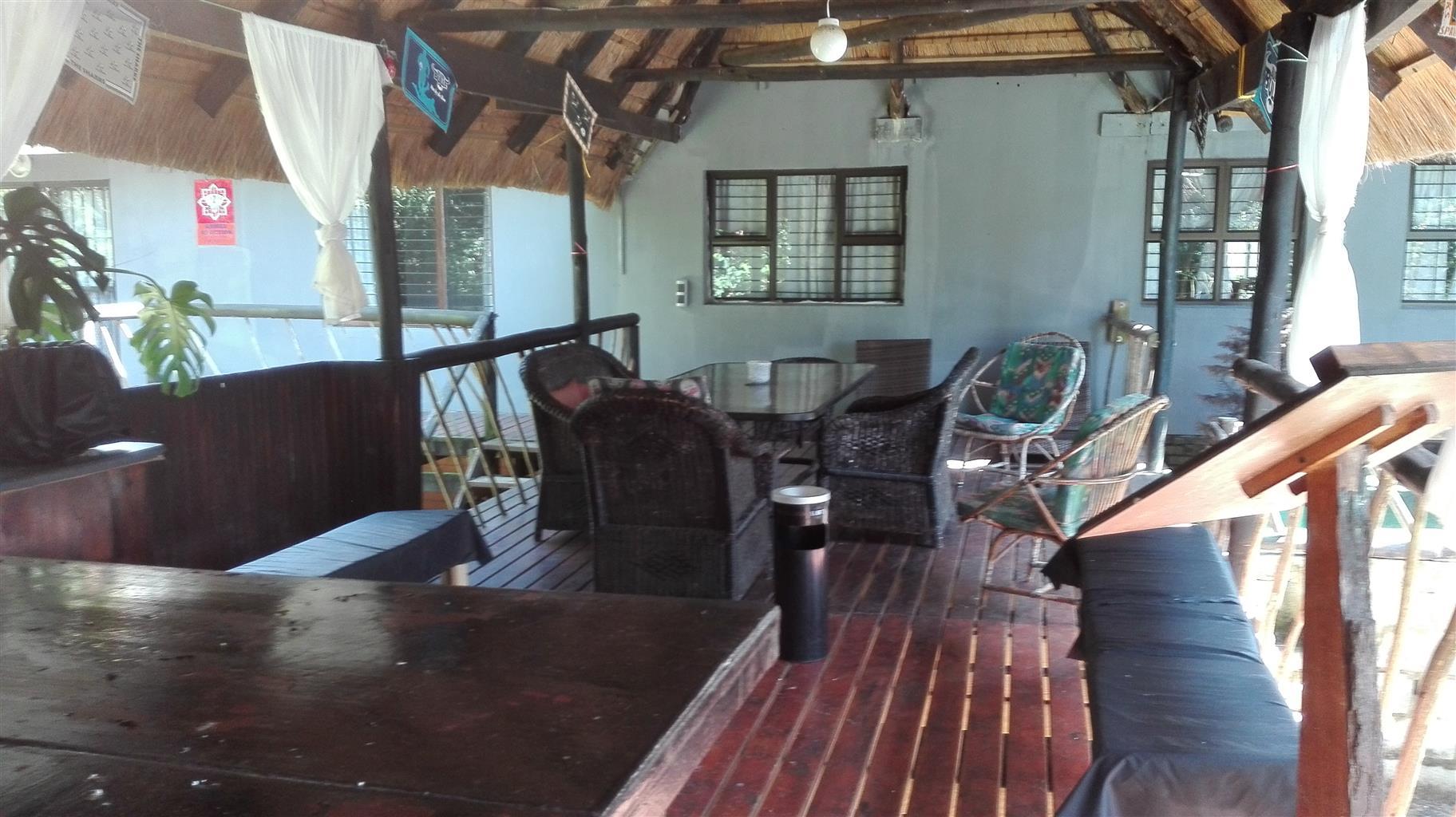 House Margate south coast private