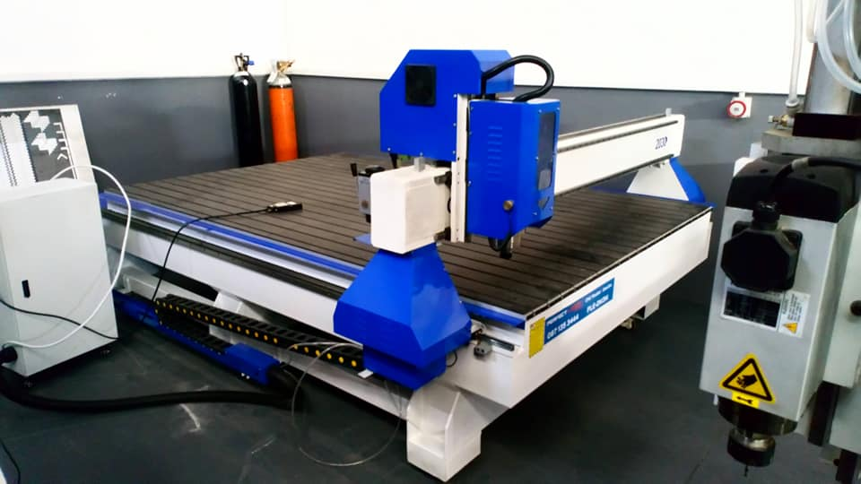 CNC Routers for Sale: New in various sizes