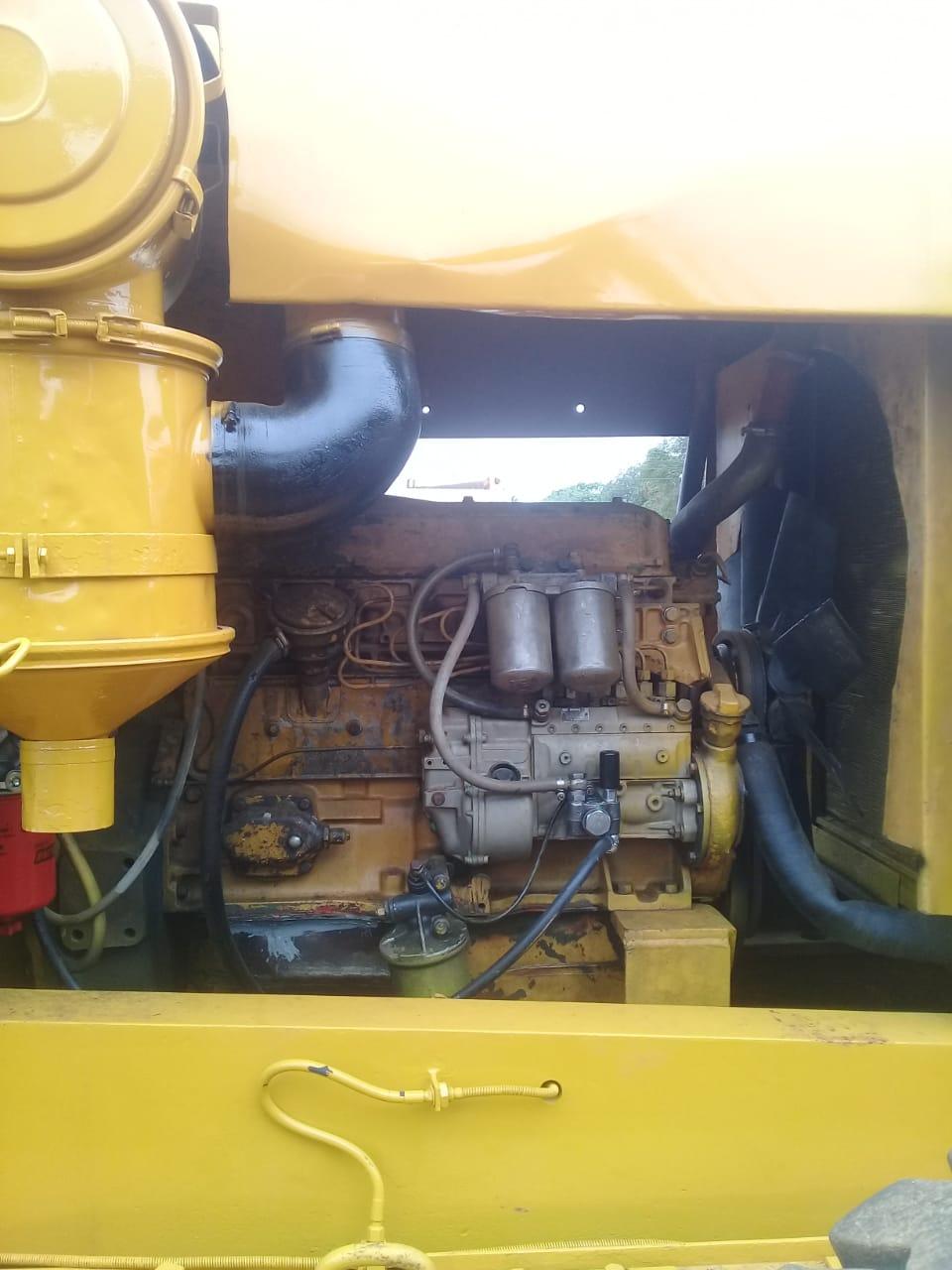 Galion Dresser T500D