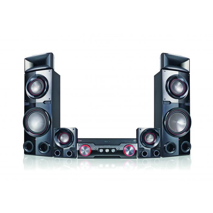 LG 4.2 Channel Home Theatre System ARX10