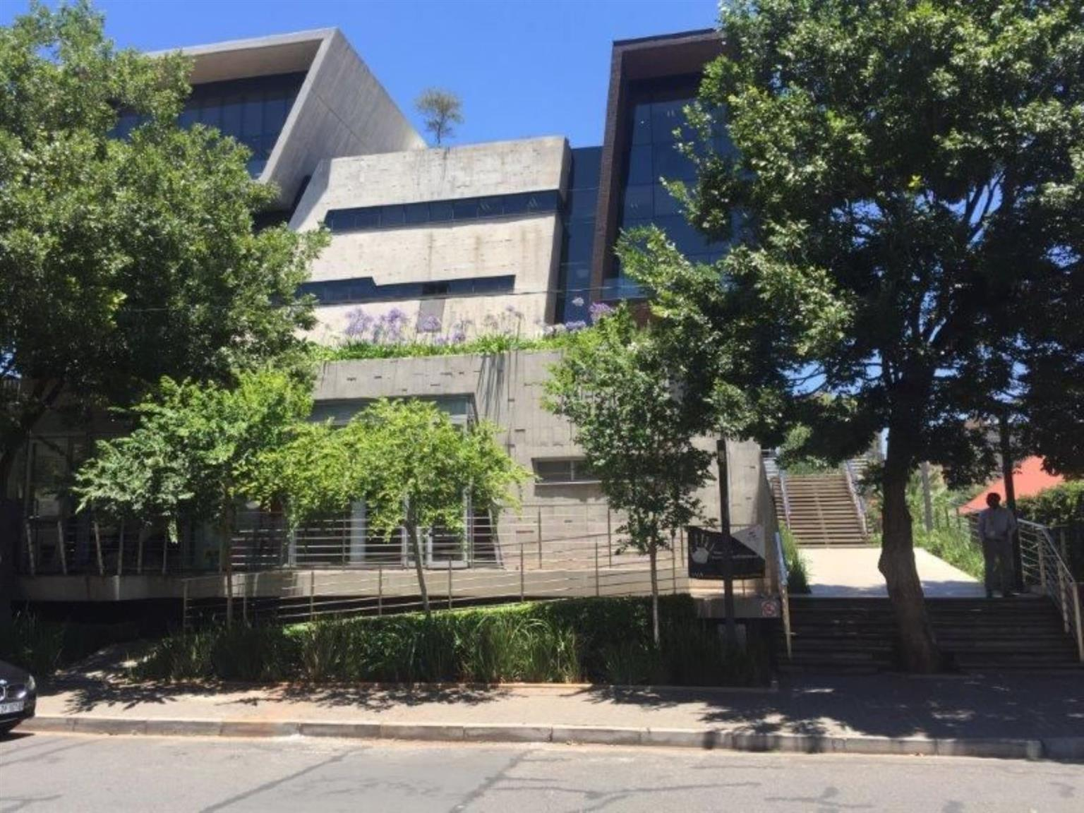 Office Rental Monthly in PARKTOWN