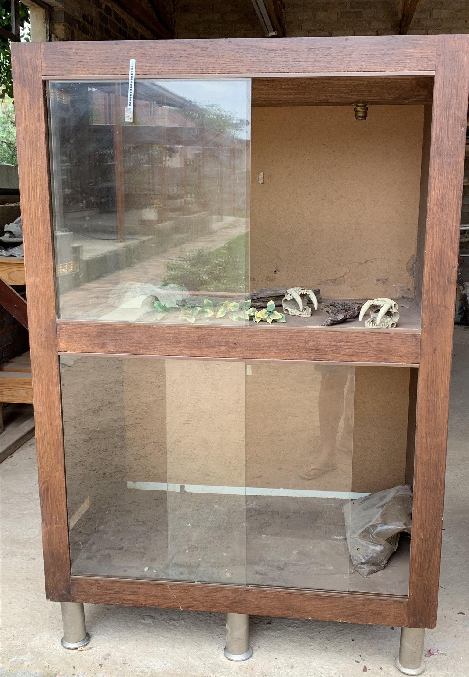 Reptile/Snake Cage