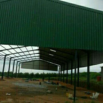 structures shed connect me call and WhatsApp
