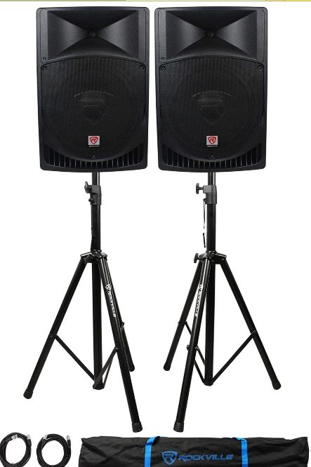 R799 Sound Hire / PA System Hire - Cheapest In Gauteng | Junk Mail