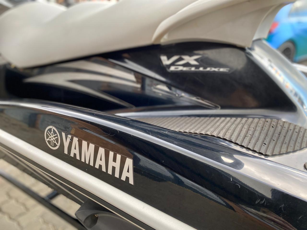 2008 YAMAHA VX 1100