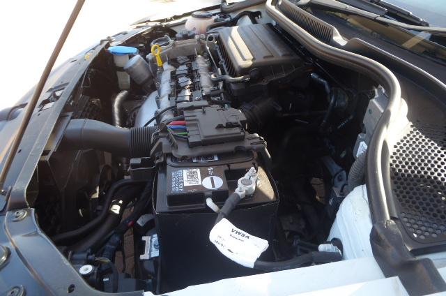 2018 VW Polo Vivo hatch 5-door POLO VIVO 1.4 COMFORTLINE (5DR)