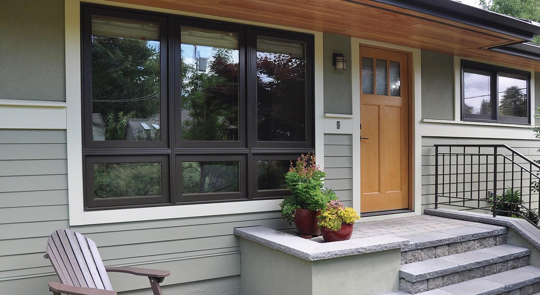 Premium Aluminium Windows Doors Glass Conversions