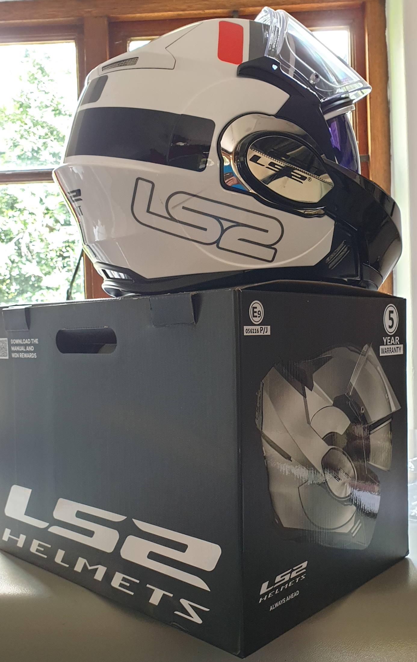 Motor cycle gear: Jacket, Helmet, Boots, Gloves
