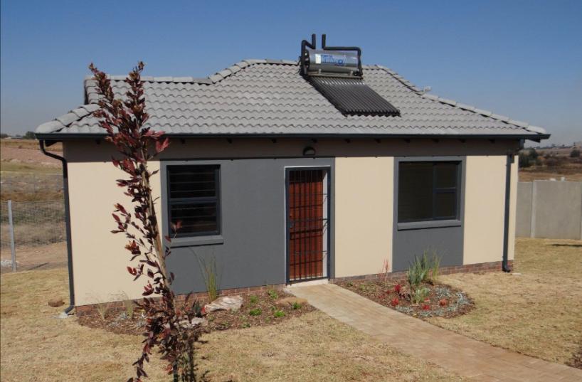 New Development in Protea Glen