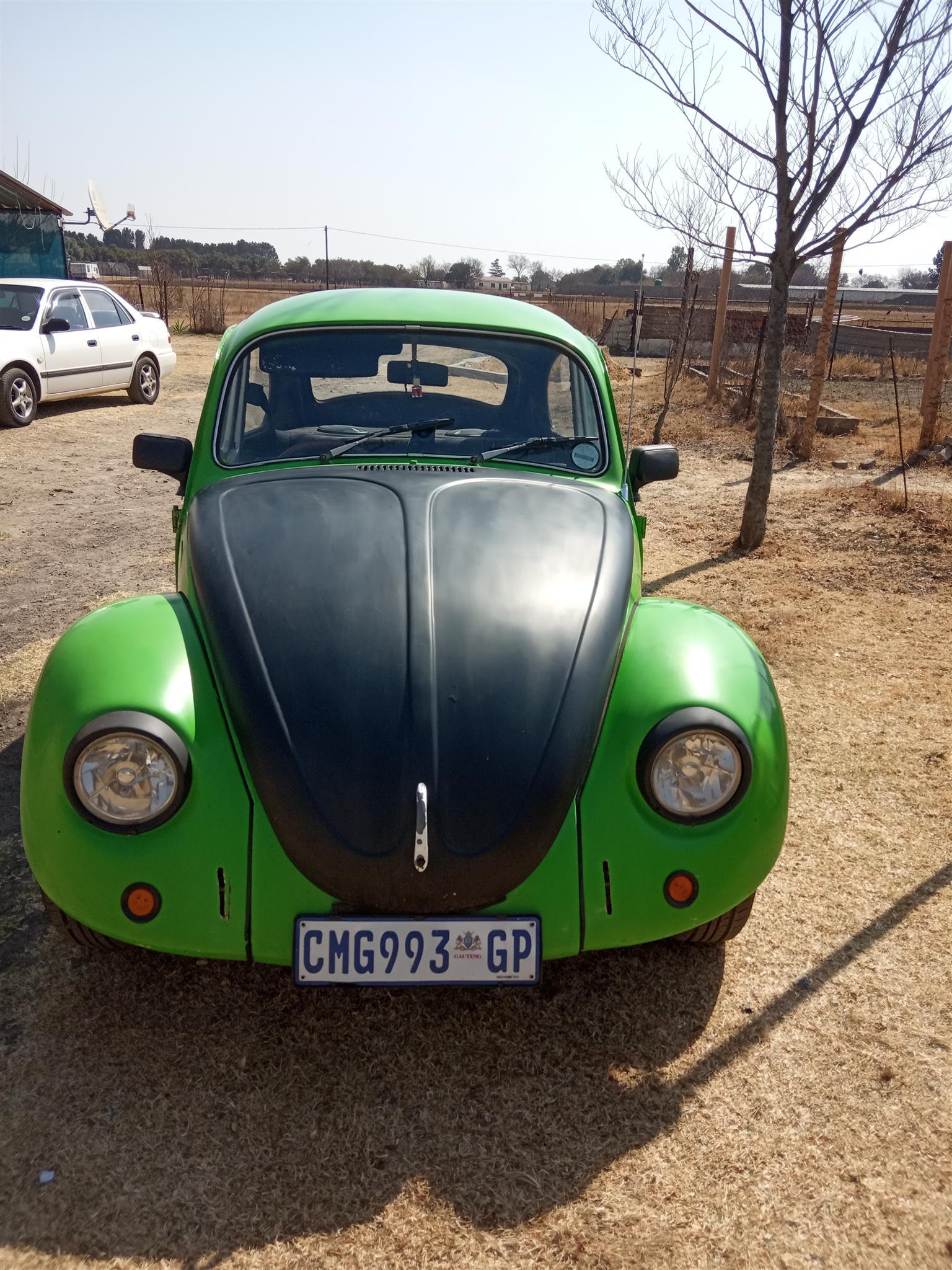 1976 Classic Cars Volkswagen