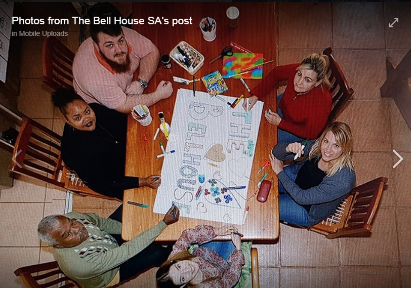 The Bell House - Psychiatric Care
