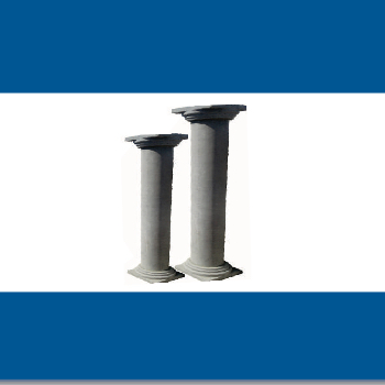 Building : Column (Pillar)