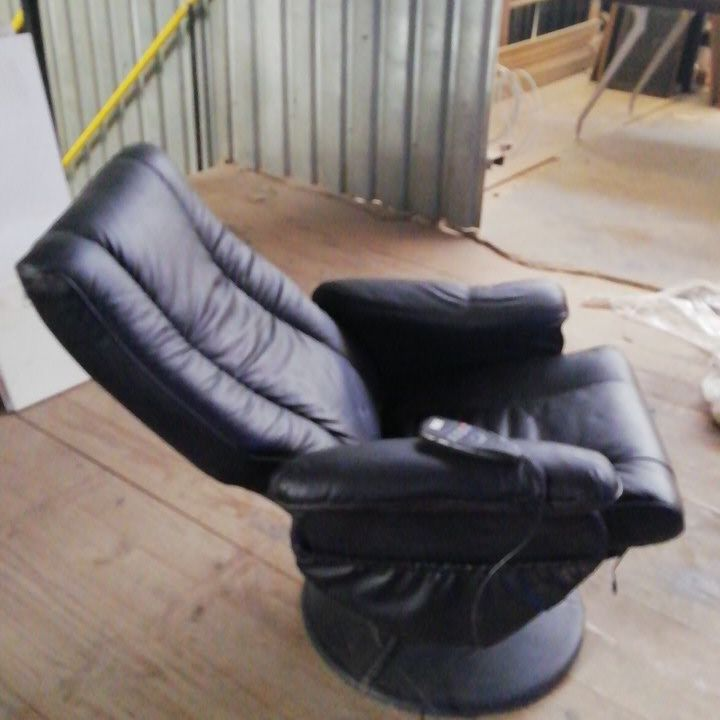 mezzor massage chair