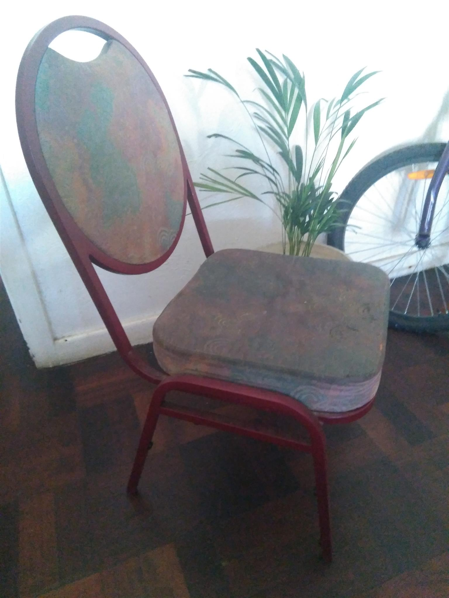 Use chair for sale
