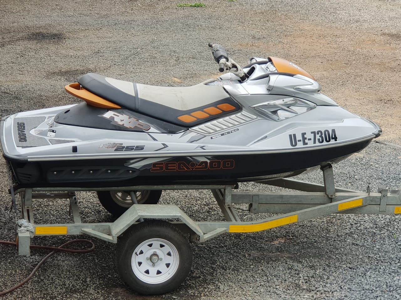 SEADOO RXT 255hp 2008 Model