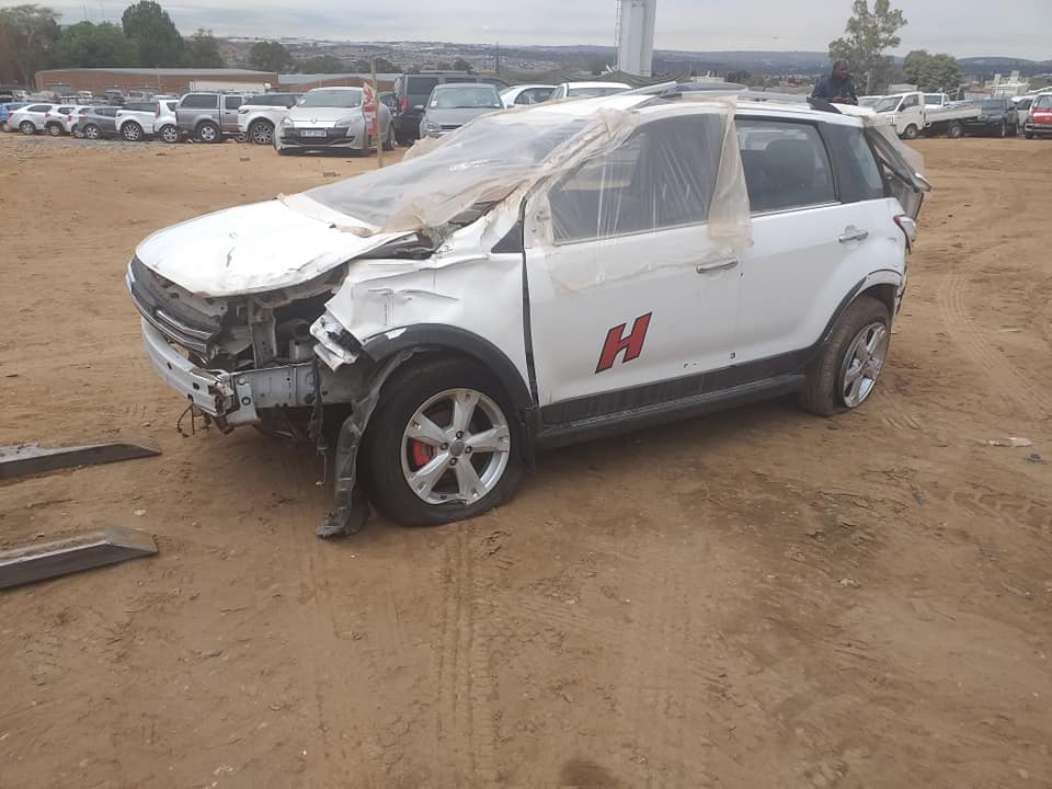 Cars for Stripping VW