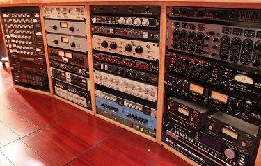 RECORDING STUDIO FOR SALE