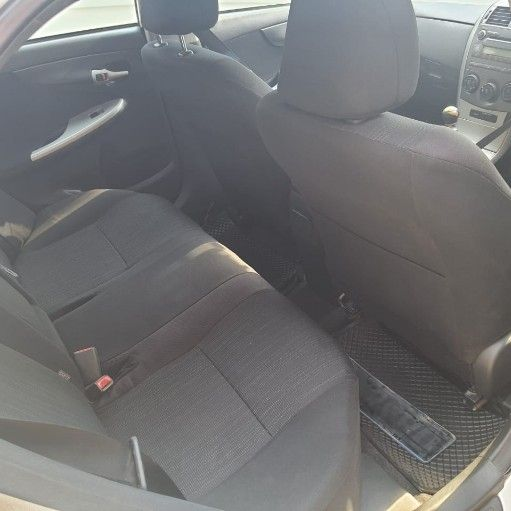 Toyota Corolla Professional