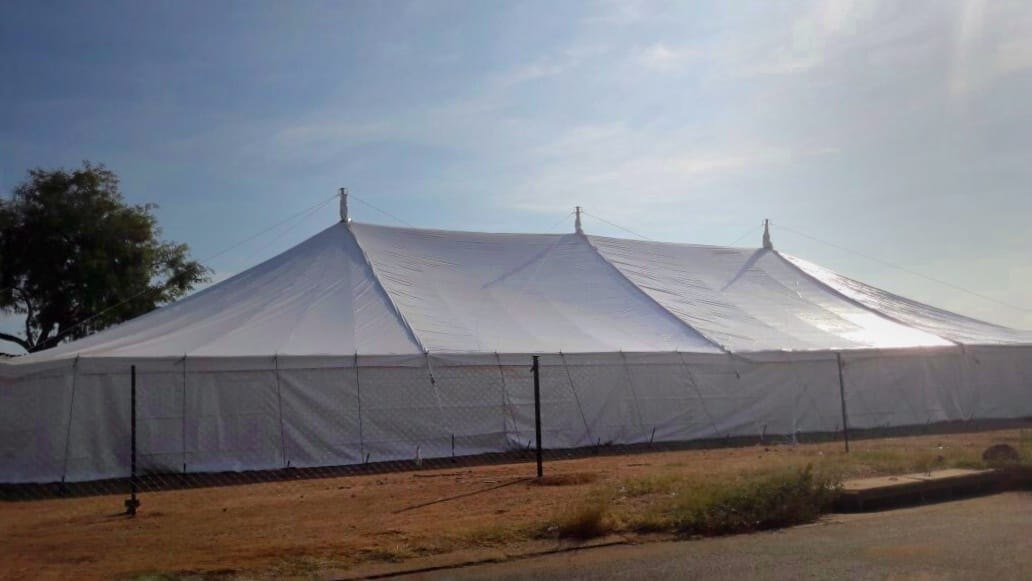 PEG&POLE Tents  JULY SPECIAL
