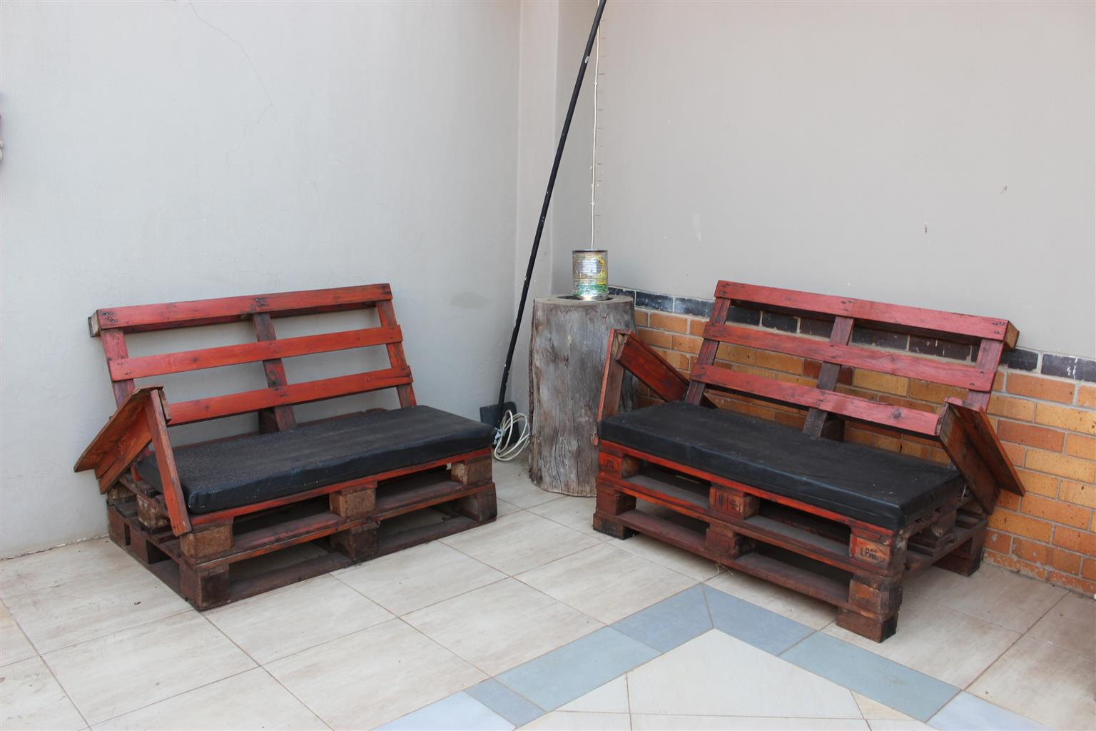 Patio/Outside Furniture