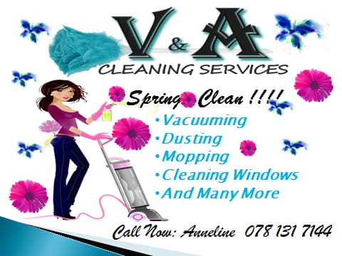V & A Cleaning Services