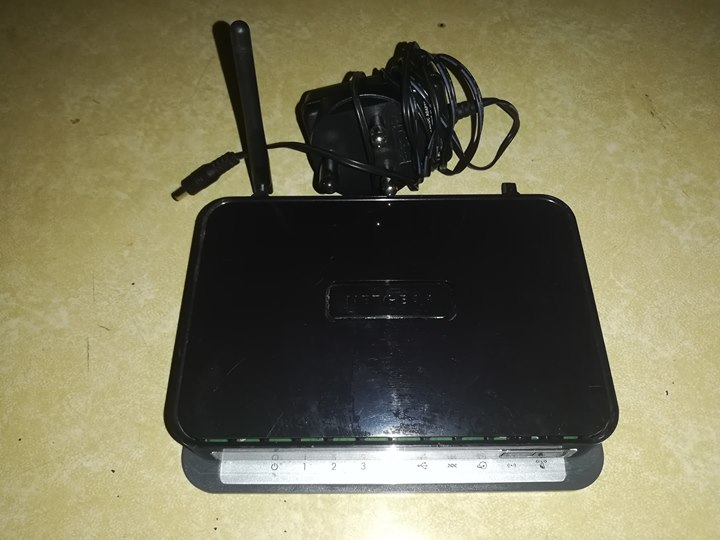 Wifi - Router