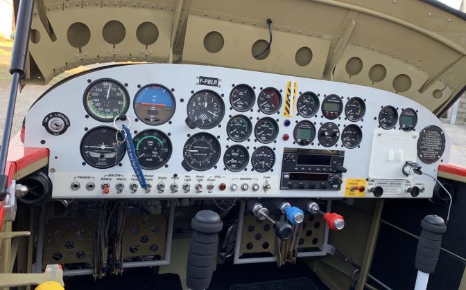 VANS RV7A Aircraft