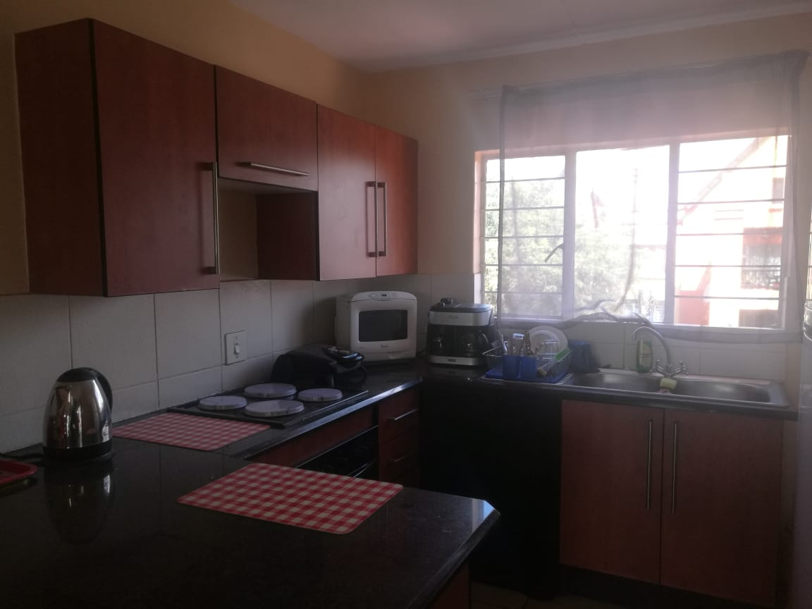 2Bed, 2Bath Loft Apartment To Let 1st May In Savuti, Clubview, Centurion