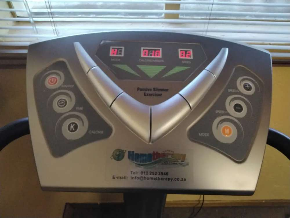 Passive Slimmer HD11 Home Therapy Slimming Machine