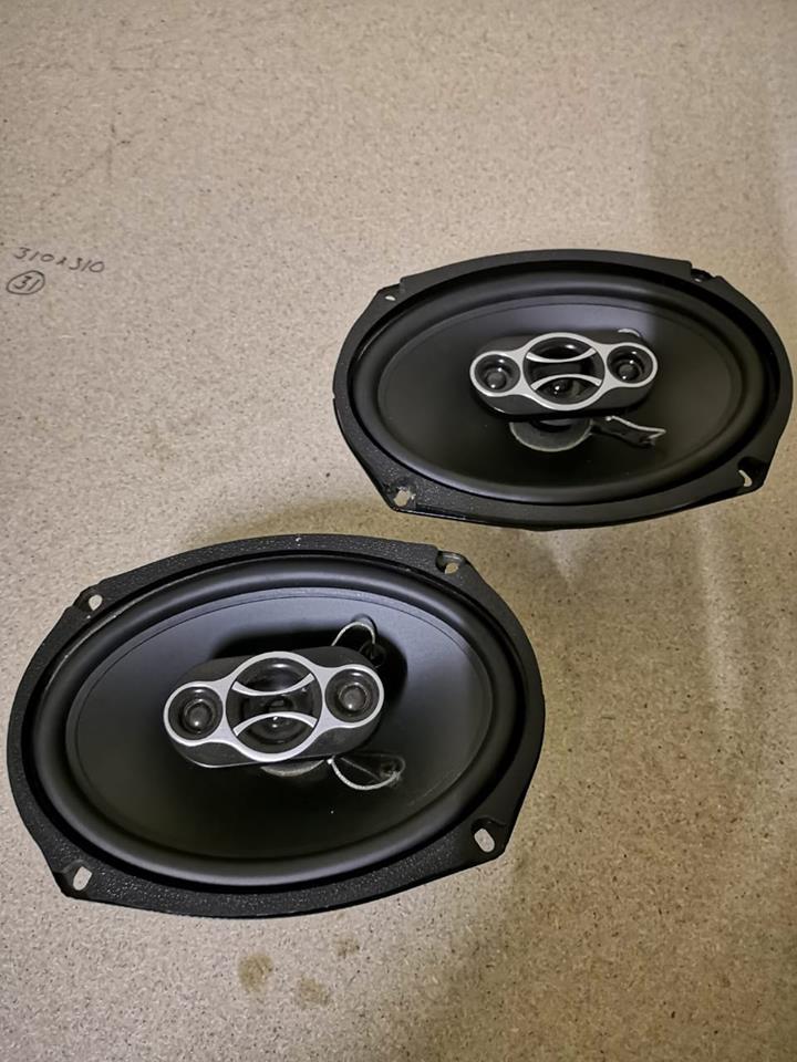Star car sound