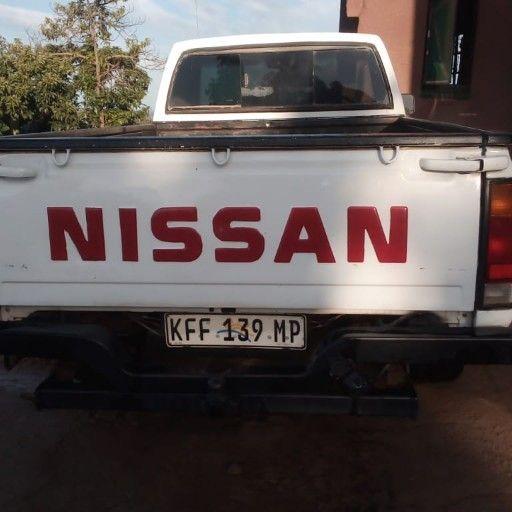 Nissan 1 Ton For Sale