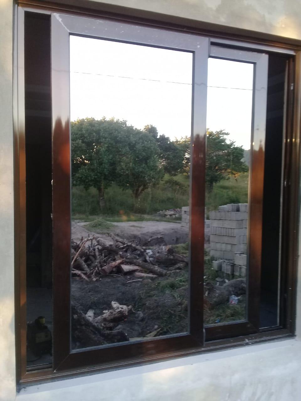 Sliding windows and mosquito nets