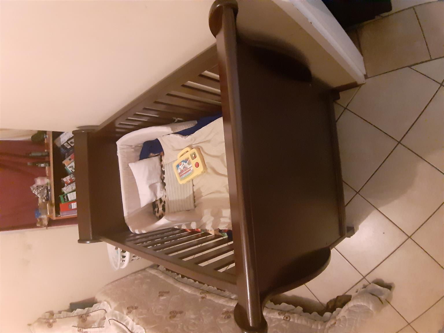 USED BABY FURNITURE FOR SALE