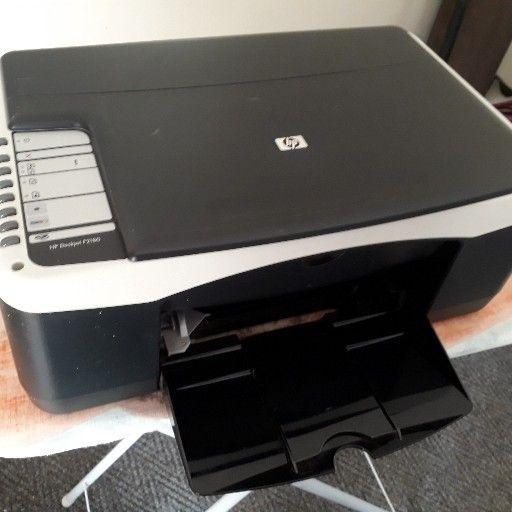 HP DESKJET /SCANNER F2180 MINT CONDITION