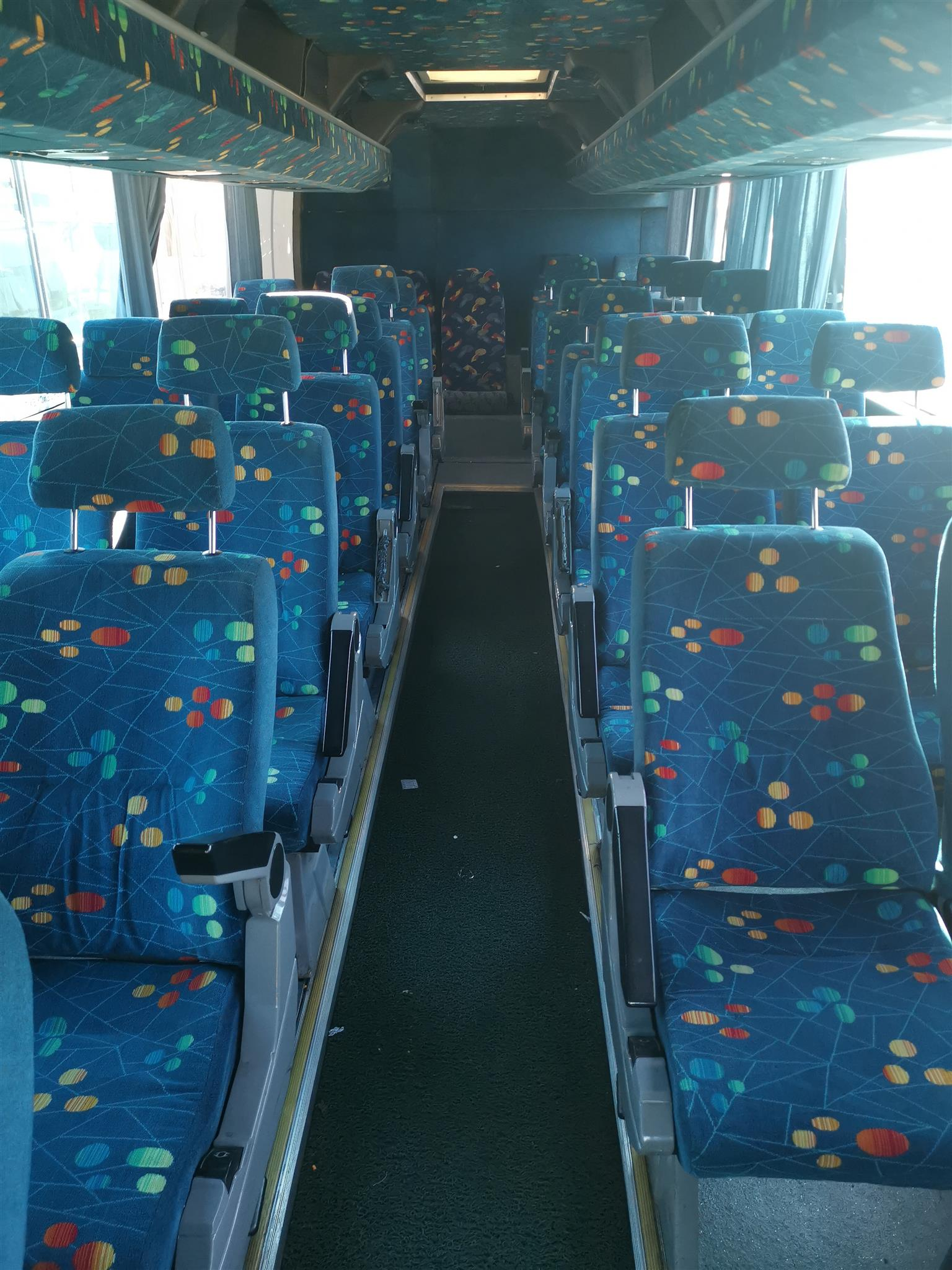 32 SEATER MAN BUS FOR SALE
