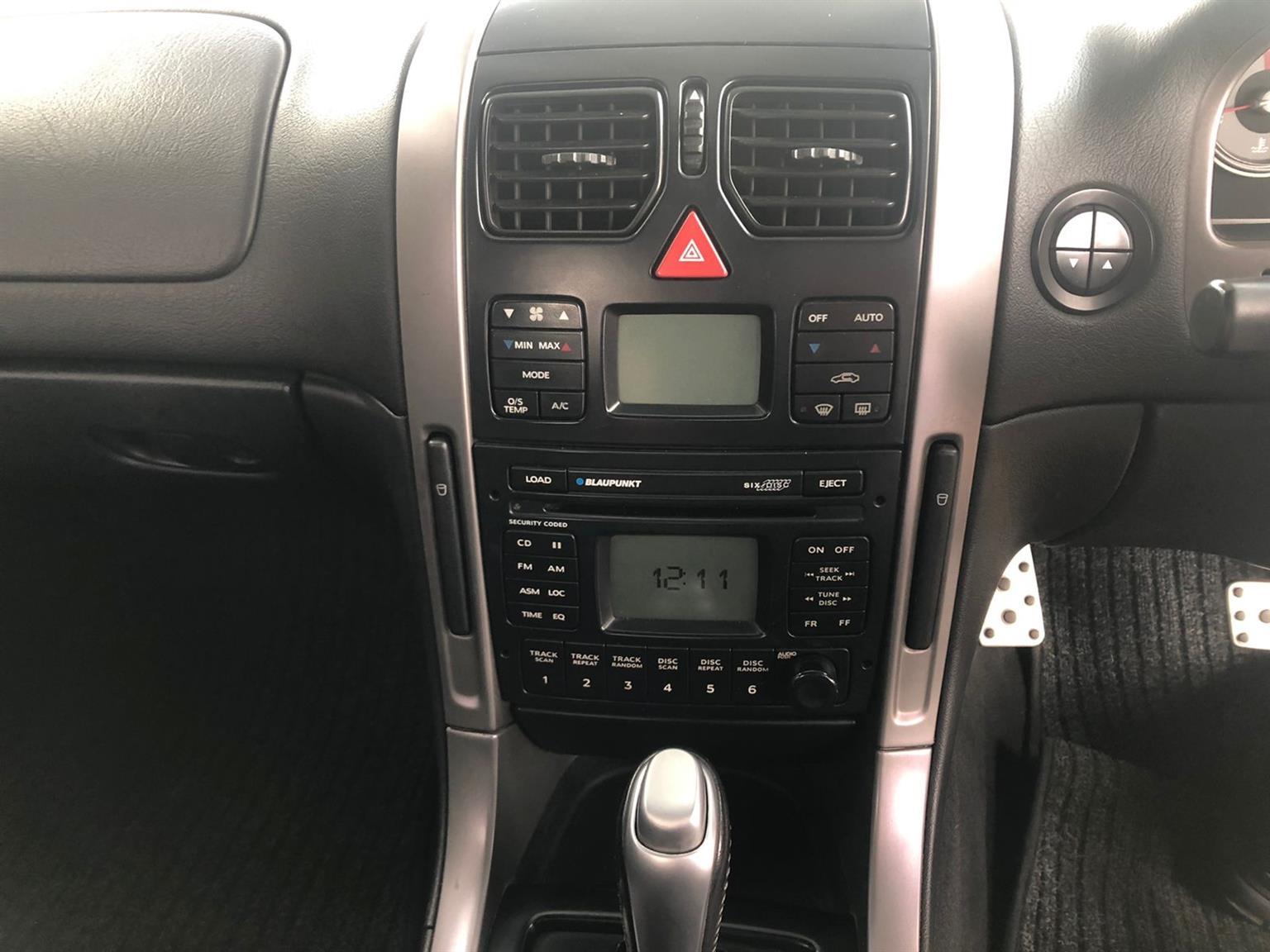 2004 Chevrolet Lumina Single Cab