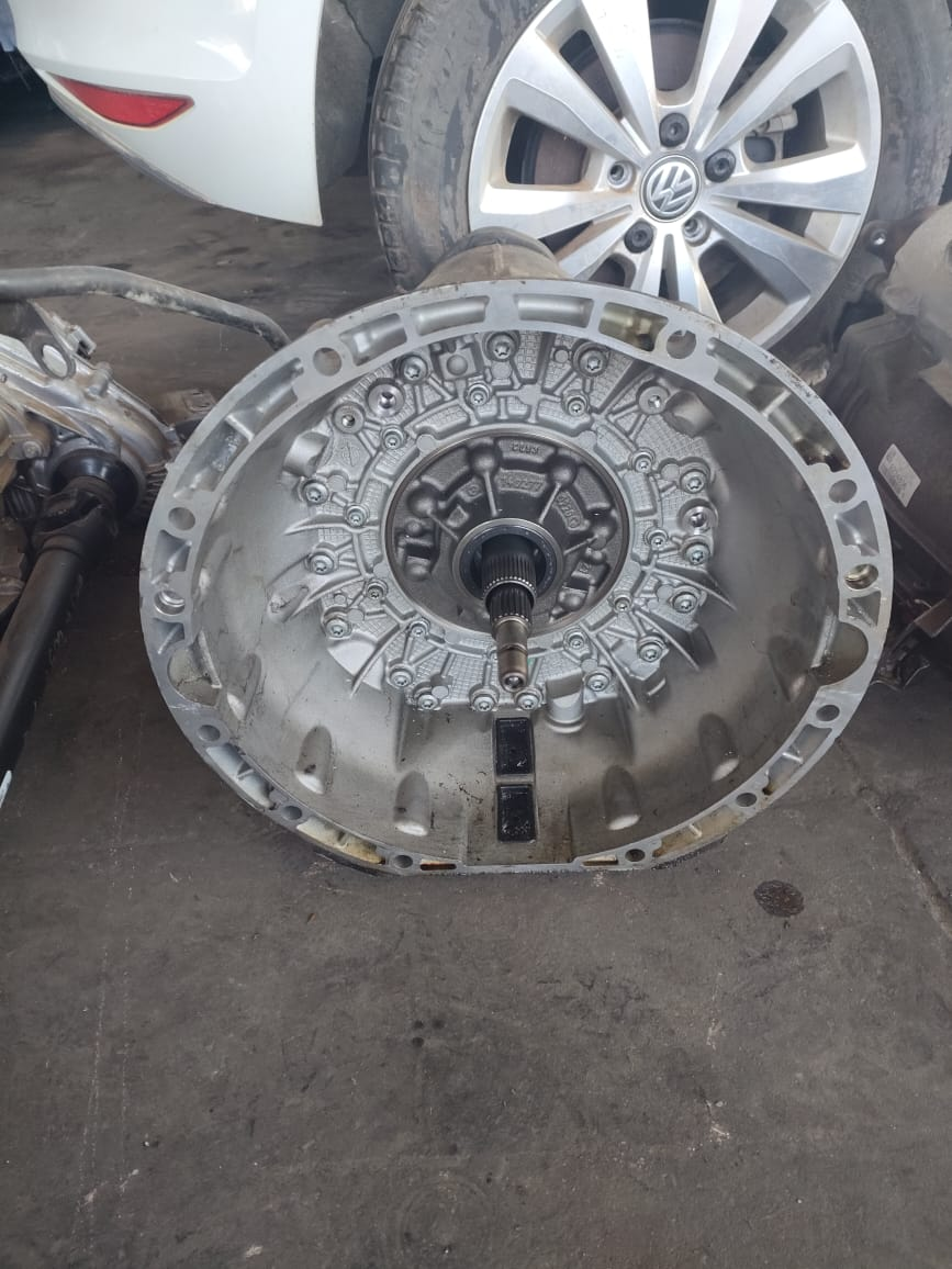MERCEDES BENZ W211 2003 USED AUTOMATIC GEARBOX FOR SALE