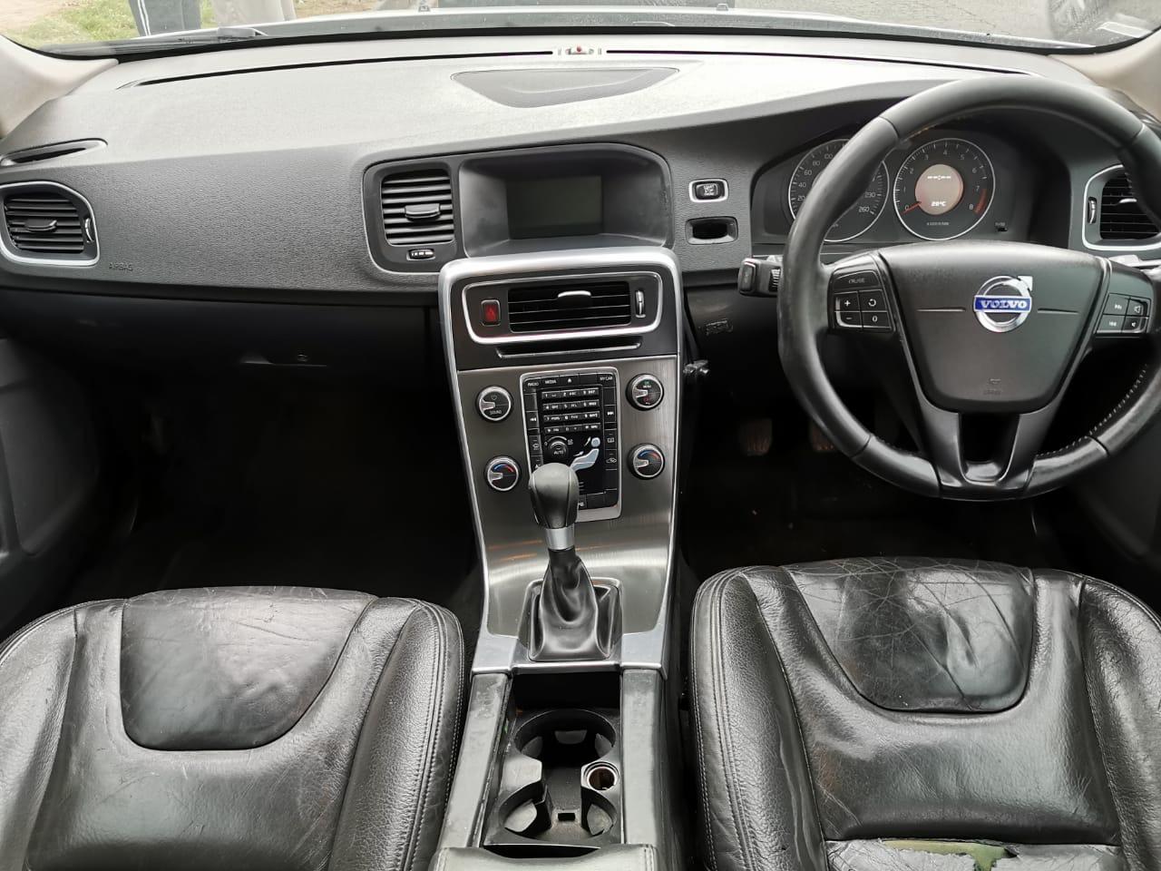 2012 Volvo S60 T3