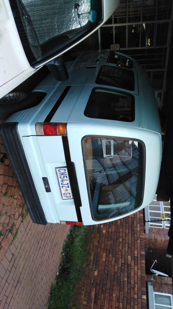 1983 Suzuki SX4