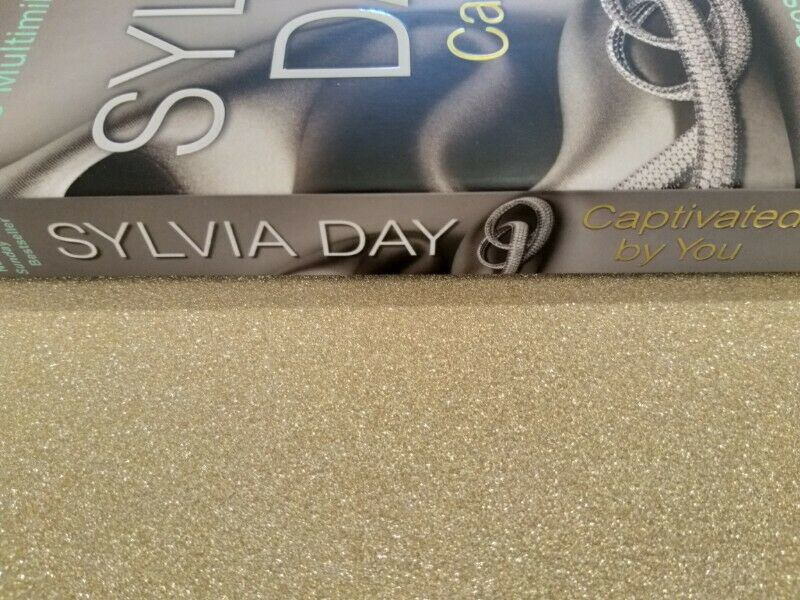 Sylvia Day - Crossfire Series #4.