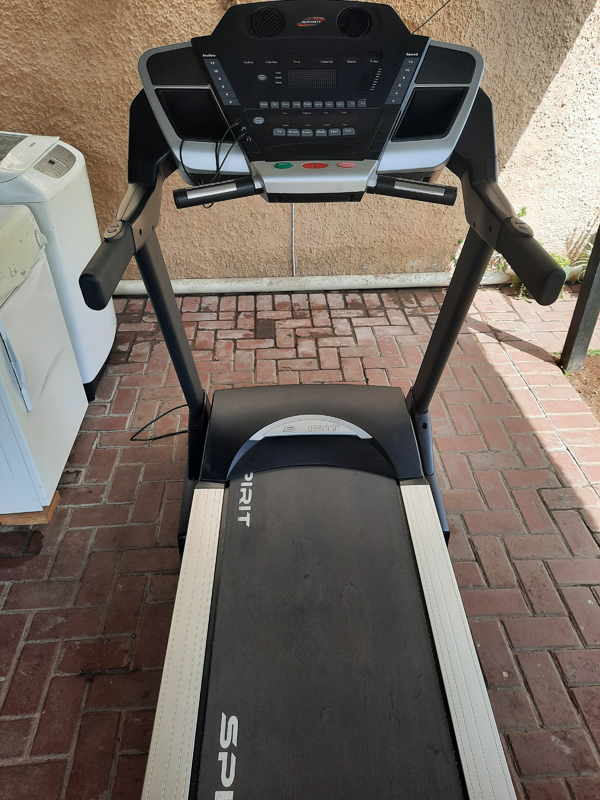 Treadmill F8500 Spirit
