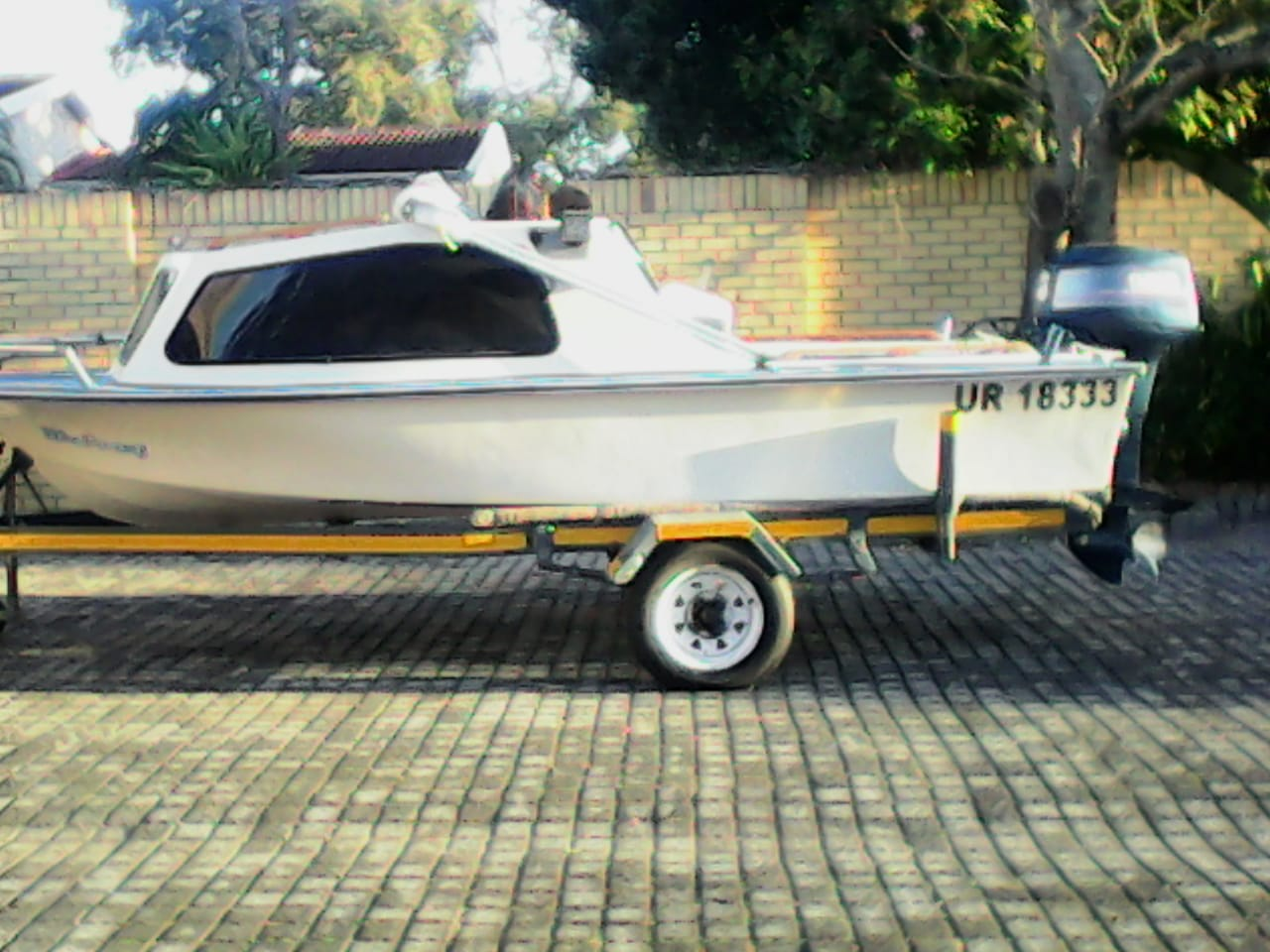 Boats and Watercraft Spares