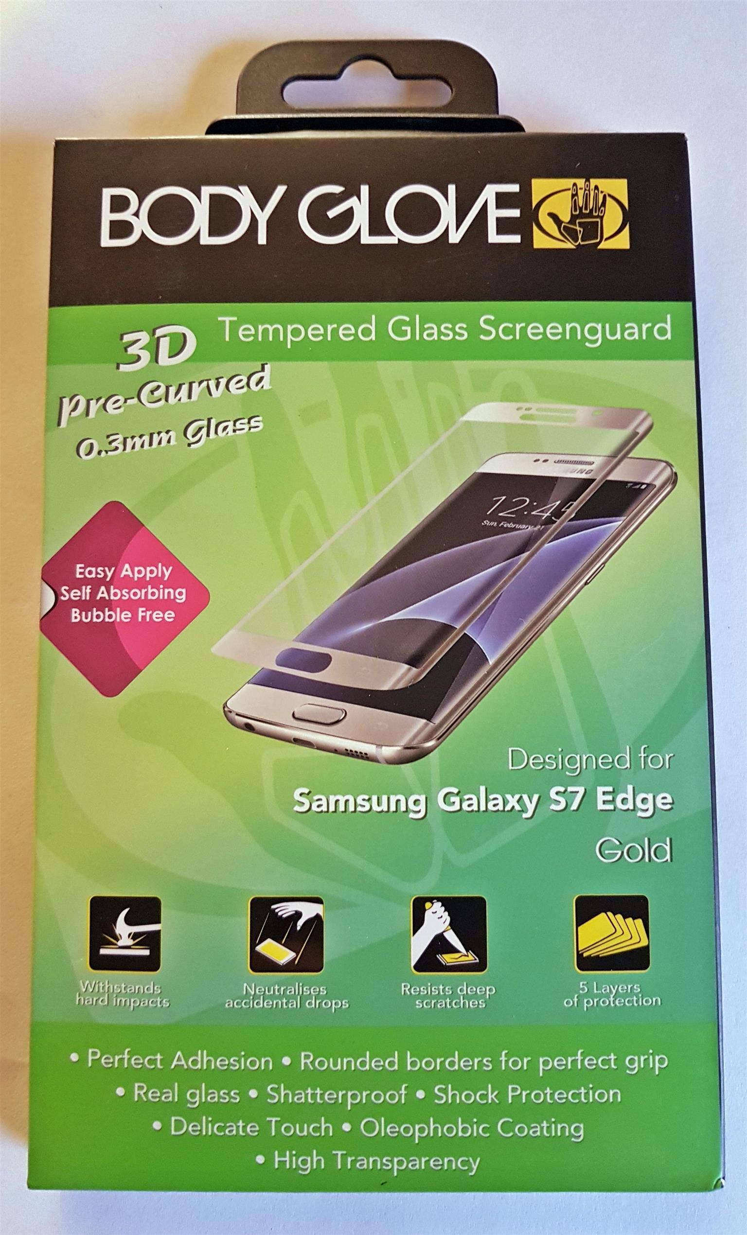 Body Glove for Samsung S7 Edge